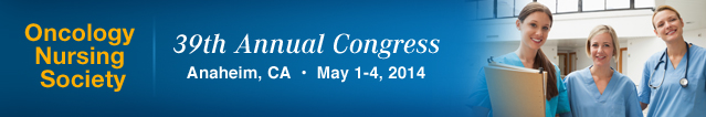 2014 ONS Annual Congress