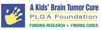 A Kids Brain Tumor Cure
