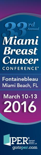 33rd Annual Miami Breast Cancer Conference