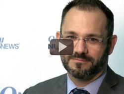 Matthew Burke on Immune-Mediated Adverse Events