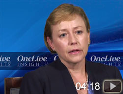 Nursing Perspective of Early-Onset Severe Toxicities