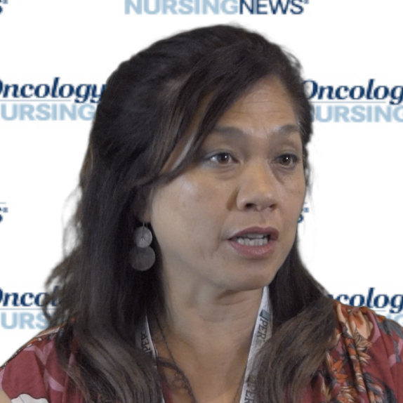 Patients Rely on Nurses for Crucial Immunotherapy Information