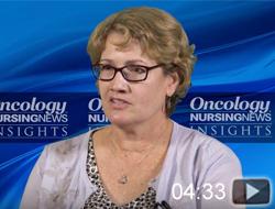 Explaining Antibody Therapy to Myeloma Patients