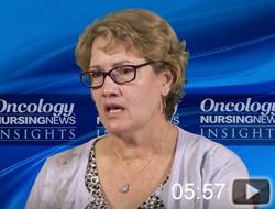 Myeloma Antibody Side Effect Management