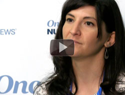 Nicole Makris Discusses HPV Vaccination in Women who have Sex with Women
