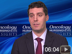 Explaining Therapeutic Options to Patients With Advanced Melanoma
