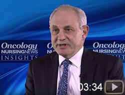 Immunotherapy in BRAF Wild-Type Melanoma