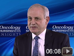 BRAF-Mutant Melanoma: Frontline Decisions