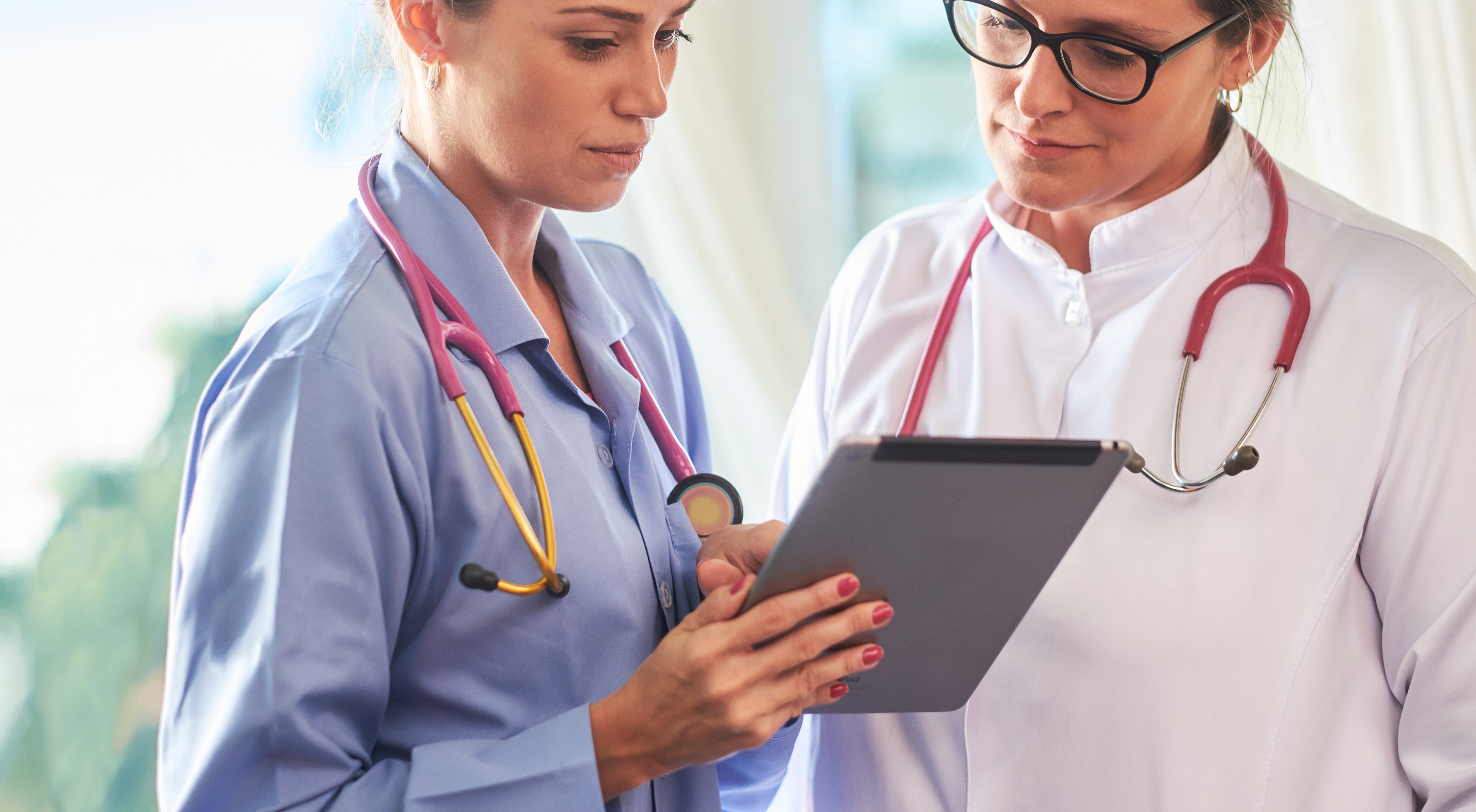Nurses play a key role in managing unwanted events in breast