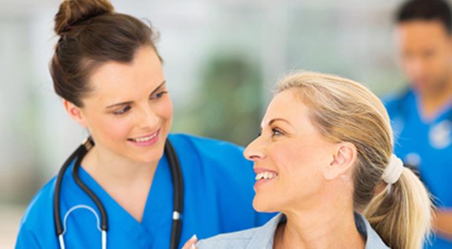 Oncology Case Management: Optimizing Care Pathways
