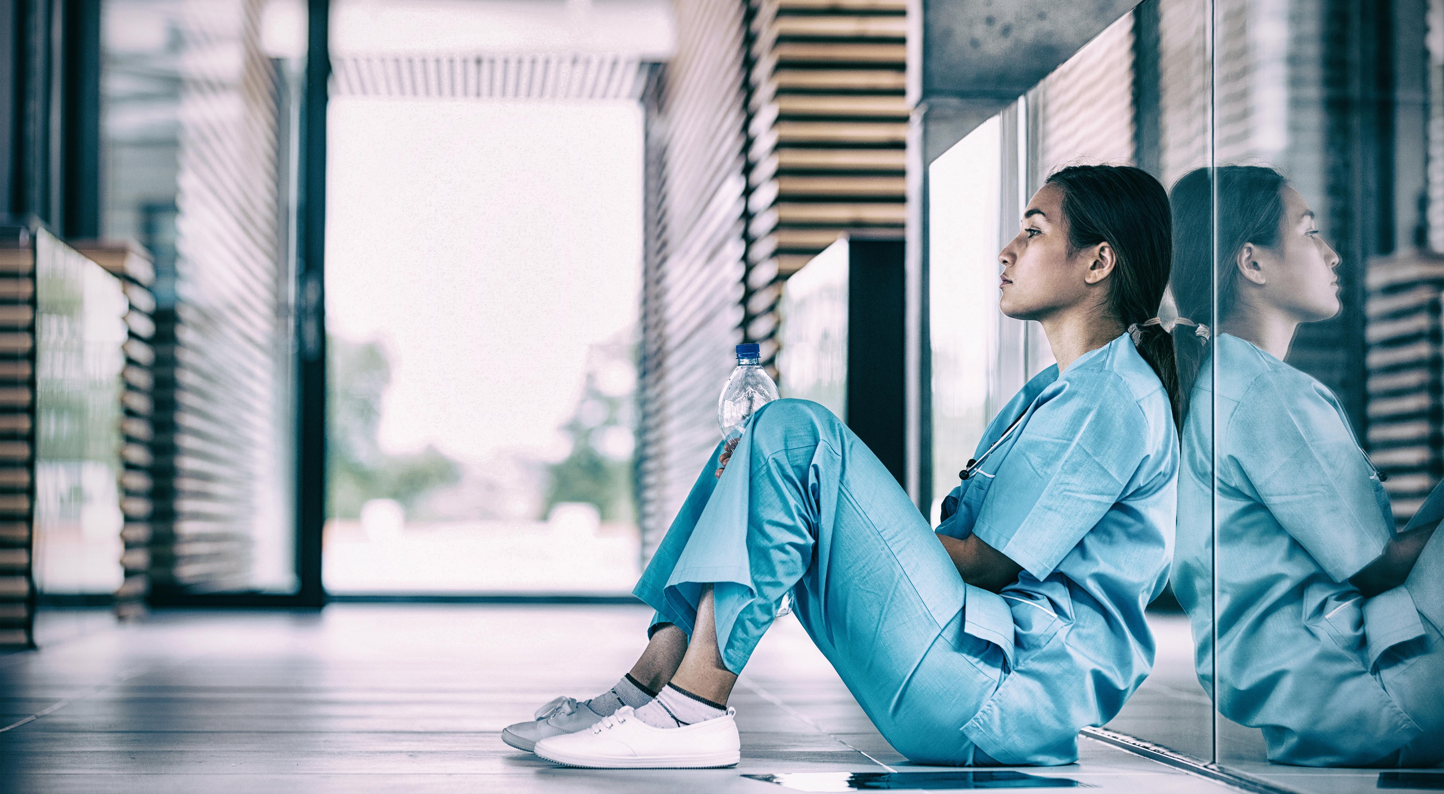 Facing Moral Distress as an Oncology Nurse